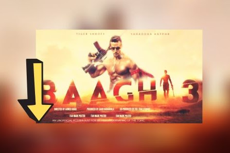 Baaghi 3 Full Movie Download Leaked By Tamilrockers, Filmywap, Filmyzilla, 123mkv, Worldfree4u, Movierulz, Toreentz2, Review