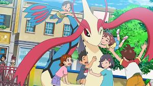 Pokemon (2019) - Episode 31 Subtitle Indonesia