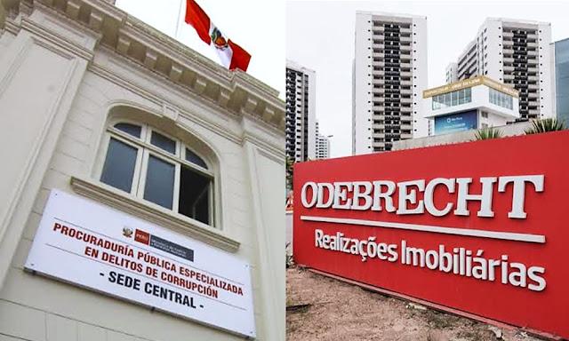 Procuraduría Anticorrupción cobró más de 37 millones en reparación civil
