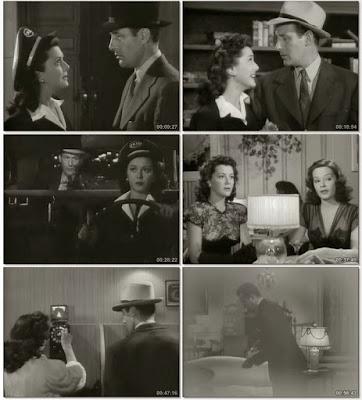 Imagenes  de la película: Dos en la oscuridad | 1945 | Two O'Clock Courage