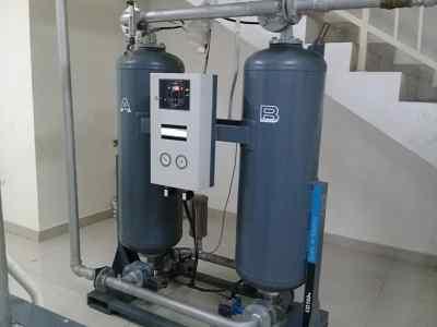 cara mengoperasikan air adsorption
