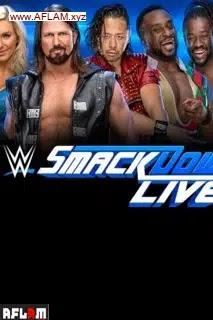 عرض WWE Smackdown 16.04.2021 مترجم