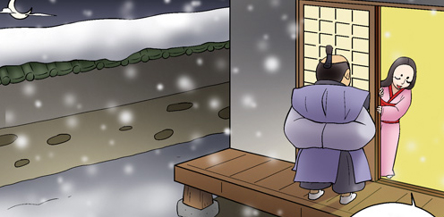 Kim Chi & Củ Cải (bộ mới) phần 474: Xoa dầu nóng