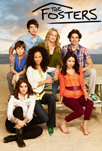 Assistir The Fosters Dublado e Legendado Online