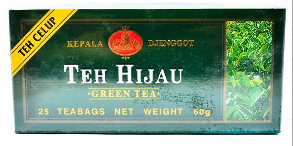 Tag: merk teh hijau yang bagus untuk diet