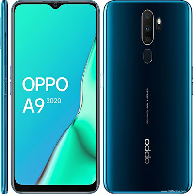 OPPO A9 2020 CPH1937 Pattern Unlock Tested Firmware