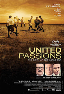 Review - United Passions
