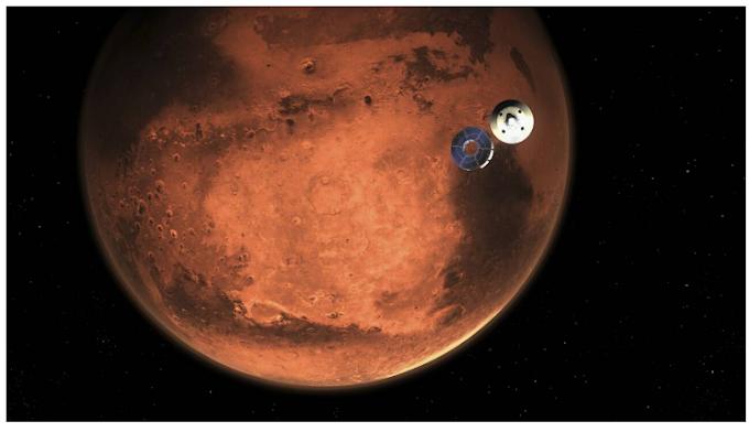 Απόψε (20:55 ώρα Κεντρικής Ευρώπης) η τολμηρή προσεδάφιση του Perseverance της NASA στον APH