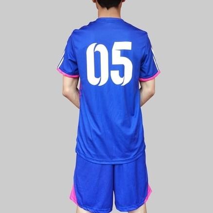 Bikin Jersey Futsal, Pahami Jenis-Jenis Kain Jersey Futsal Berikut Ini