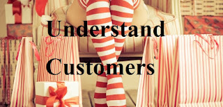 Local marketing to understand customers
