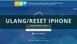Cara Membuka ID Apple yang Terkunci