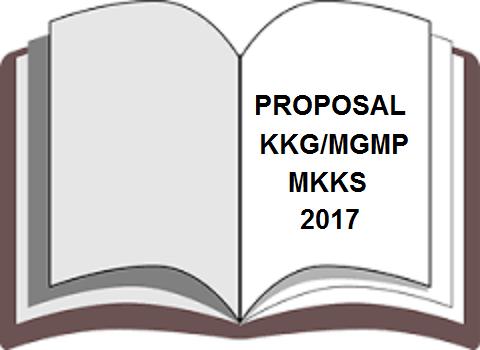 Contoh Proposal Bantuan Pemerintah Bagi KKG/MGMP/MKKS