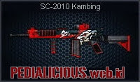 SC-2010 Kambing