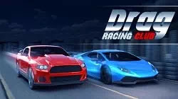 Sürükleme Yarışı Kulübü - Drag Racing Club