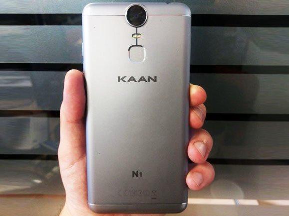 Kaan N1