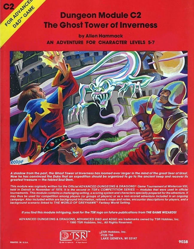 The Other Side blog: The 30 Greatest D&D Adventures of All Time