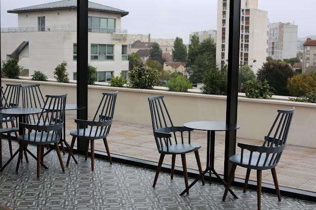 dove dormire a parigi okko hotel