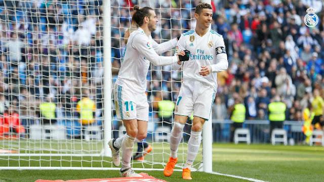Video Real Madrid - Alaves: Ronaldo rực rỡ, mãn nhãn siêu đại tiệc