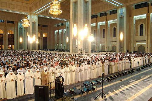 Doa iftitah