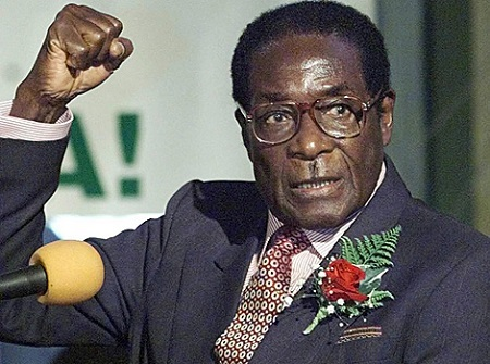 I Will Be President Till I Die - Africa's Oldest President Insists, Refuses to Give Up Power