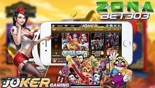 Agen Slot Joker Gaming Terpercaya dan Terbaru