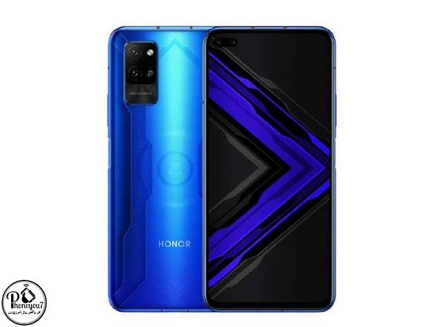 تسريب سعر ومواصفات Honor Play4 Pro 5G استعداداً لاطلاقه يوم 3 يونيو القادم