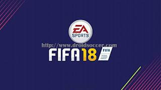 FIFA 14 Mod 18 by Bullkahf Apk + Data  Obb