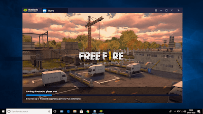 Free Fire for PC - How to install Free Fire on Windows?