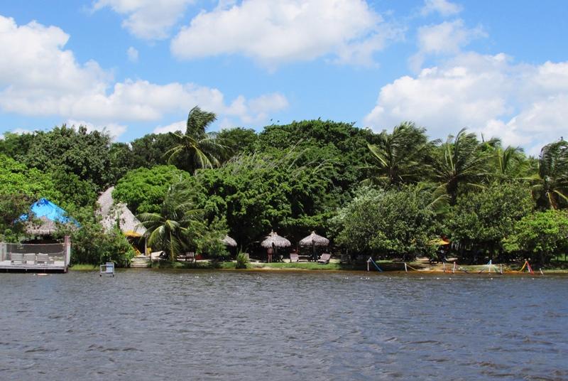 Lagoa das Almécegas, Paraipaba Ceará