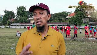 Soal Penundaan Kompetisi, I  PS HW Jatim Ingatkan PSSI