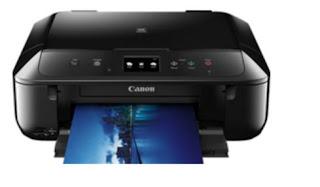 Free Download Driver Canon PIXMA MG 6860