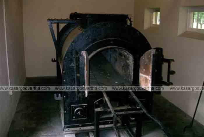 Kasaragod, Kerala, News, Chennikara Gas crematorium closed till May 24 for urgent repairs.