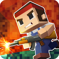 Pixel Shooting 3D Apk free Game for Android