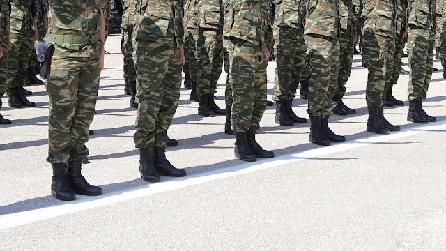 Εξετάζεται ο Στρατός να τροφοδοτεί τα σουπερμάρκετ με Self tests