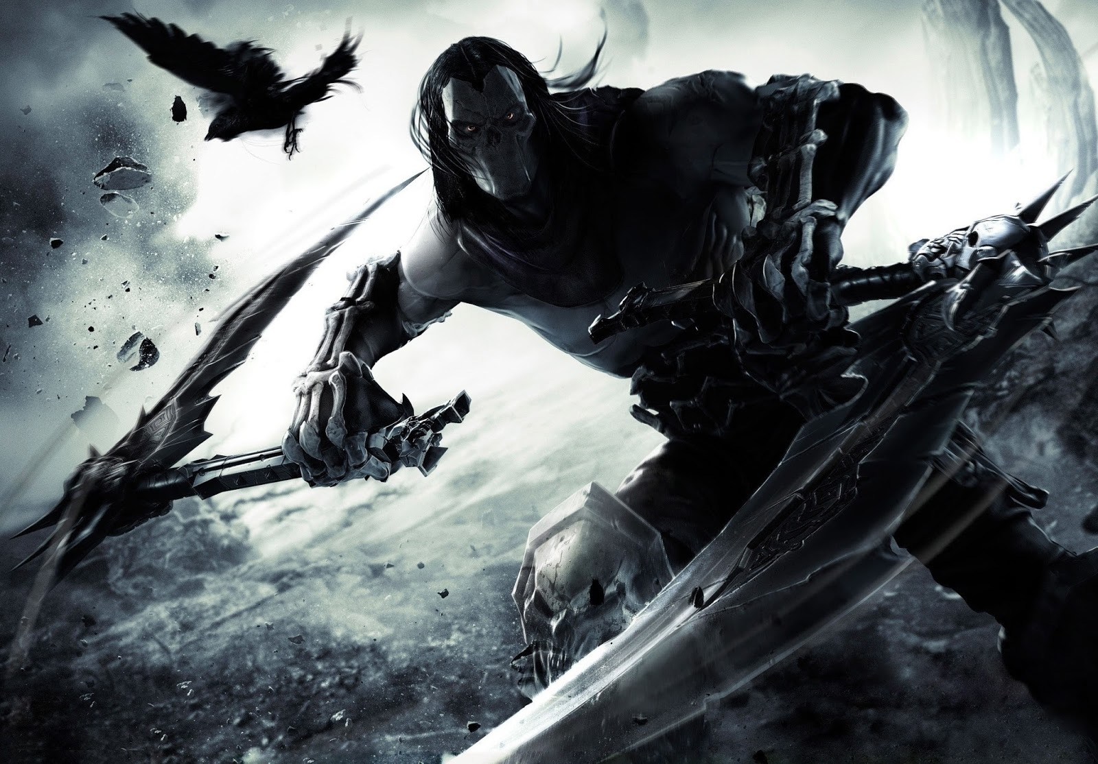 Review: Darksiders 2: Deathinitive Edition (Sony PlayStation