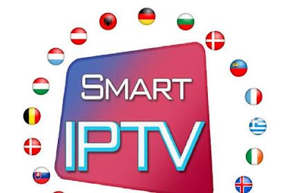 Europe/Arabic IPTV M3u Playlist 27/06/2019