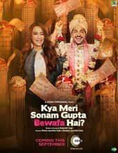 Kya Meri Sonam Gupta Bewafa Hai (2021) HDRip Hindi Movie Official Trailer Watch Online Free