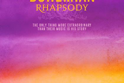 Bohemian Rhapsody Sinopsis: Menyaksikan Perjalanan Queen dalam Sekali Duduk