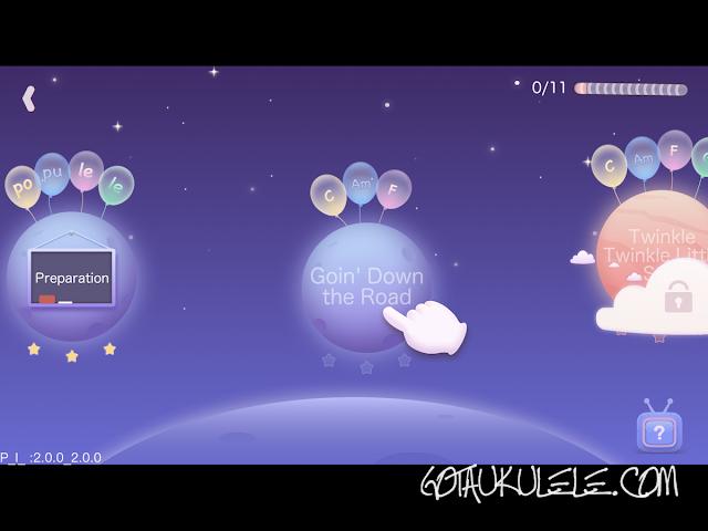 Populele 2 Concert Ukulele app