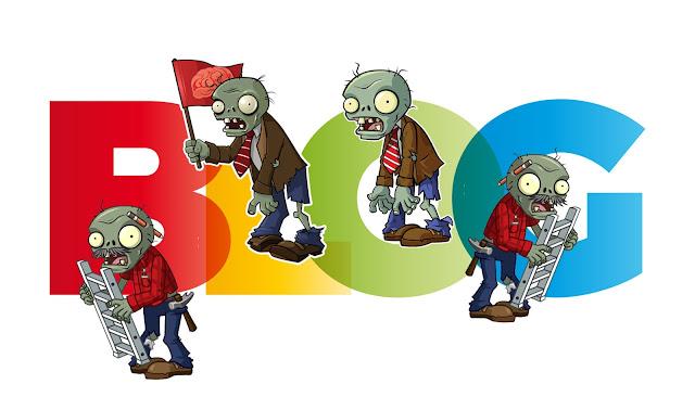 Apa Itu Blog Zombie dan Bagaimana Cara Memanfaatkanya