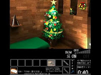 This #Christmas, you must escape dorm room 204! #ChristmasGames #RoomEscape