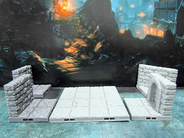 Fat Dragon Games Dragonlock Dungeons