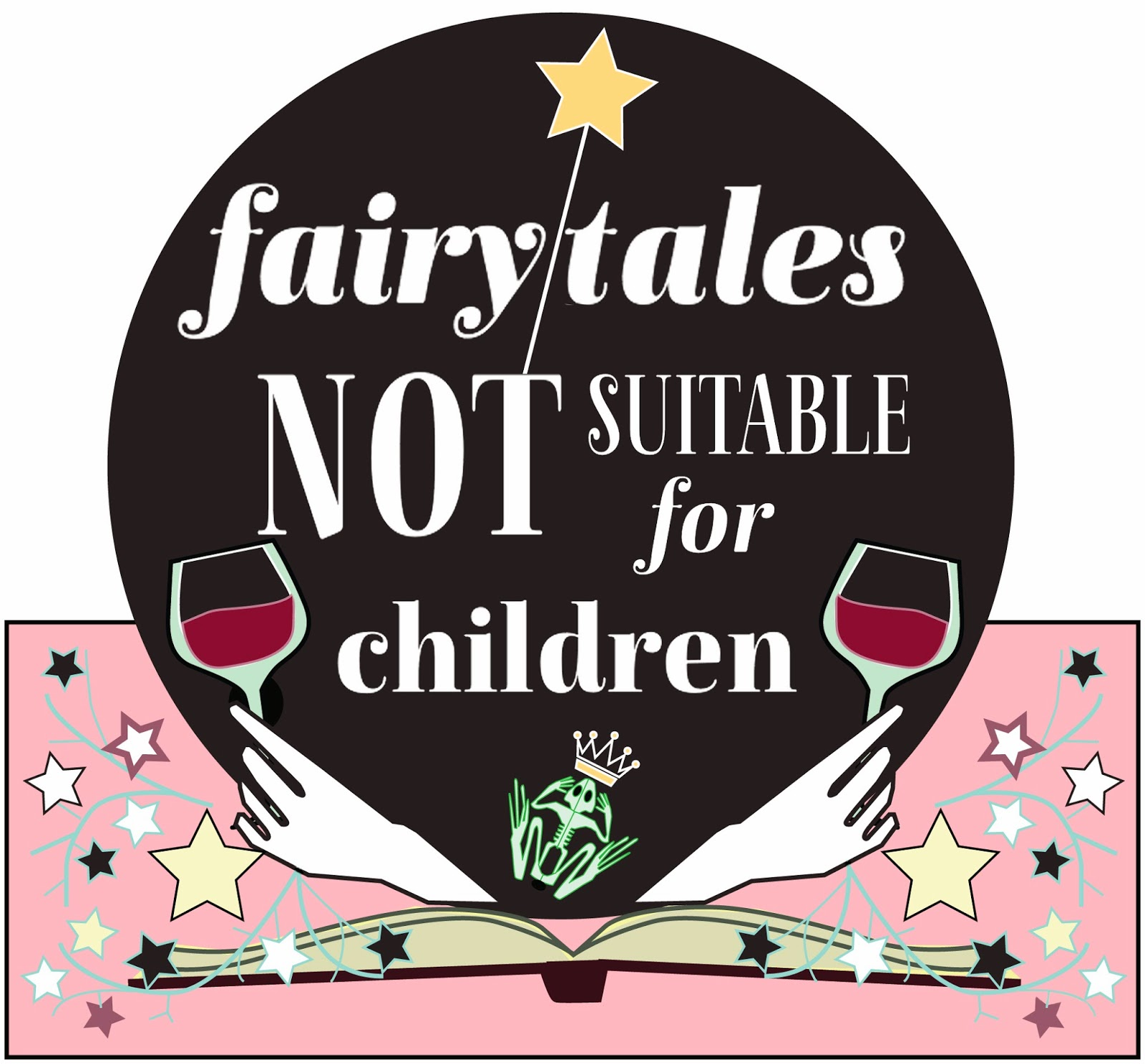 Chiil Live Shows Fairytales Not Suitable For Children