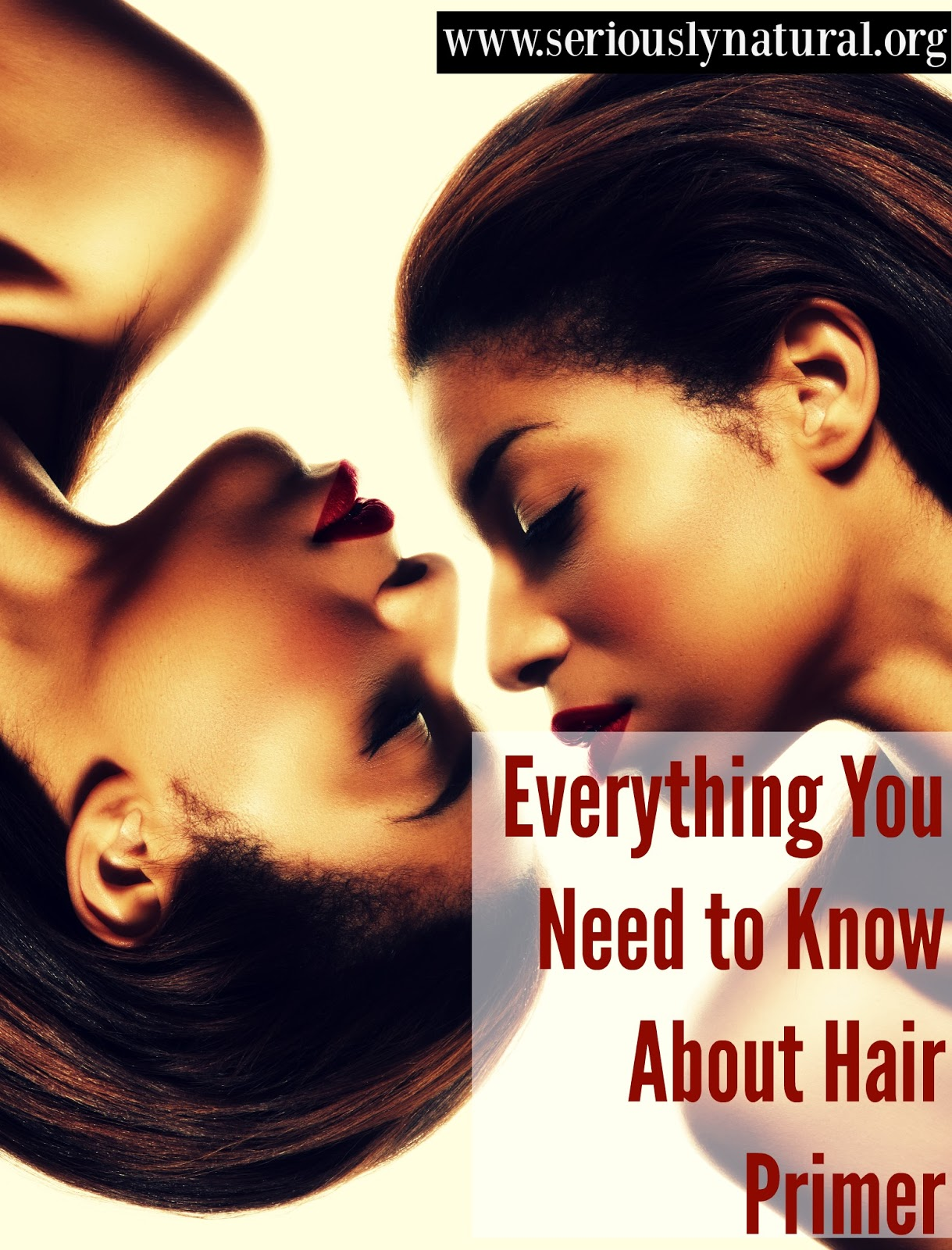 Everything You Need to Know About Hair Primer