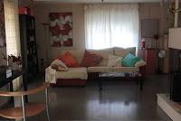 chalet en venta masia gaeta borriol salon