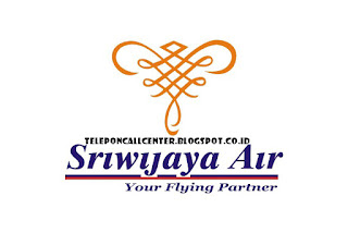 Call Center Sriwijaya Air Indonesia