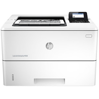 Download HP LaserJet M506n drivers