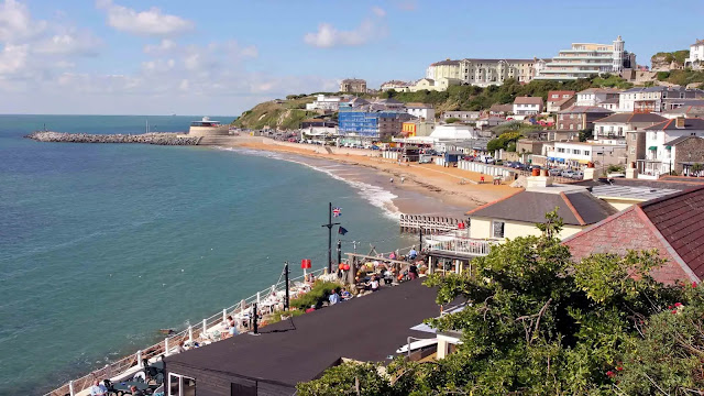Isle of Wight Hampshire (England)