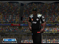 DLF Indian Premier League 4 Patch Gameplay Shot 2