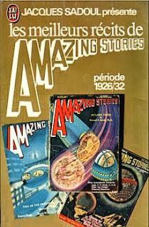 Les meilleurs récits de Amazing Stories